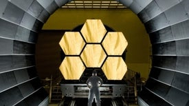 NASA's Troubled $8-Billion Hubble Successor Is Back on Track [Slide Show]