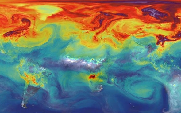 Climate Science Can Be More Transparent, Researchers Say