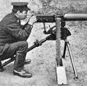 MACHINE GUN: