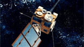 NOAA Weather Satellite Fails at Outset of Hurricane Season Predicted to be Busy
