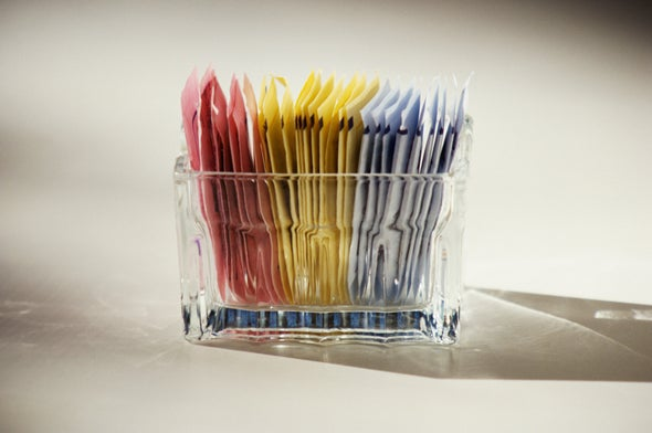 Stop Searching for the Perfect Sweetener