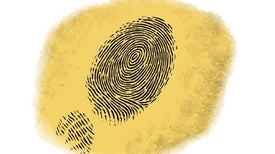 Finding Fingerprints