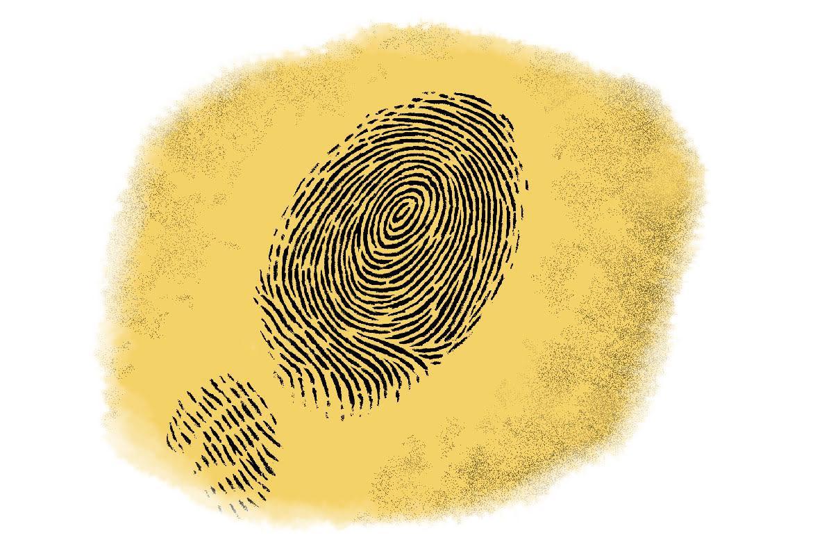 Do People Still Use Body Tracings Crime Scene Art