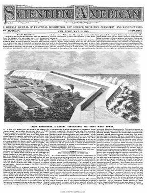 May 22, 1869