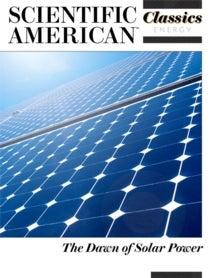 The Dawn of Solar Power