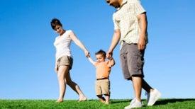 Pass It On: Children Can Inherit Herpes via Parental DNA