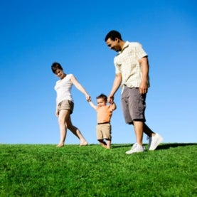 herpes inherit DNA parents children
