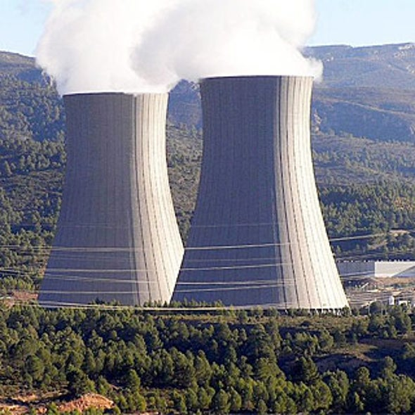 Next Generation Nuclear Power