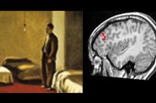Brain Studies Reveal Where Aesthetic, Insight Reside