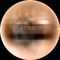 New Surprises from Mysterious Pluto