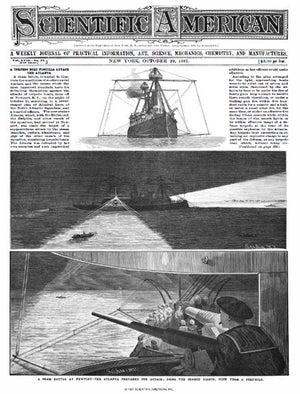 October 22, 1887