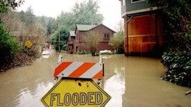 El Niño Forecast Brings California Hope for Drought Relief