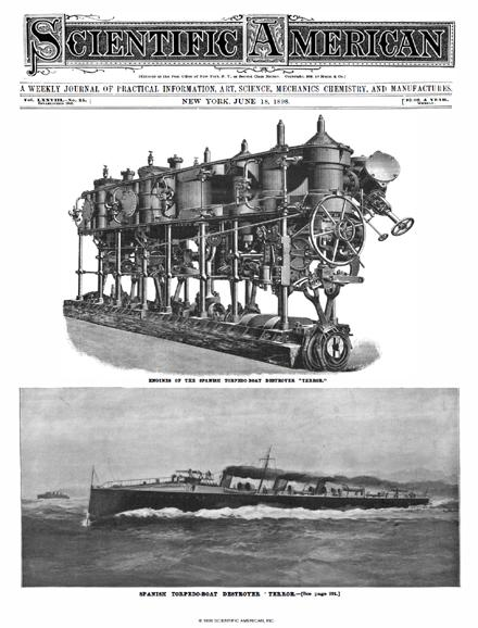 June 18, 1898