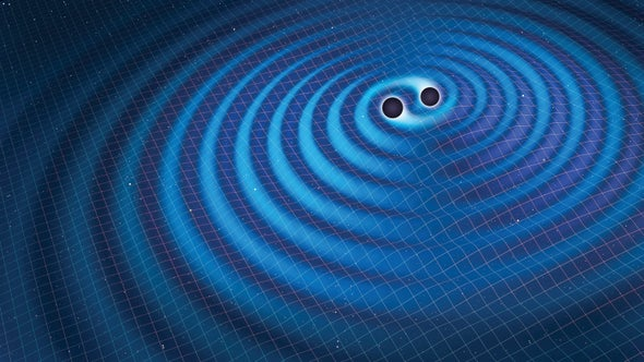 The Black Hole Collision That Reshaped Physics
