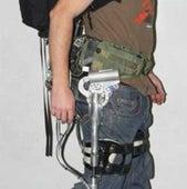 Exoskeleton gallery 1
