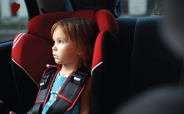 When Can You Leave a Child Unattended?