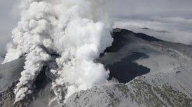 How a Deadly Volcano Erupted in Japan without Warning