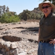 The Big Gath Dig: Goliath's Hometown