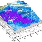 Best View Ever of Hidden Seafloor Revealed in New Images [Slide Show]