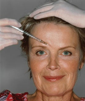 Botox Fights Depression
