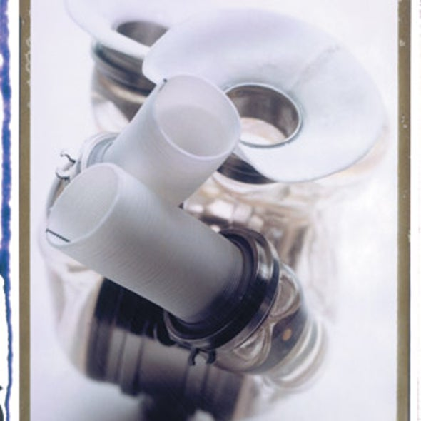 The Artificial Heart: Not Just a Pump