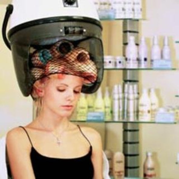 Eco-Dos: Green Beauty Salons and Hair Products Are a Growing Business