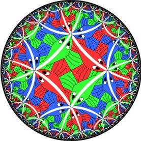 hyperbolic geometry
