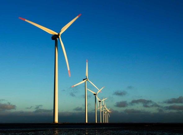 Switch to Clean Energy Can Be Fast and Cheap