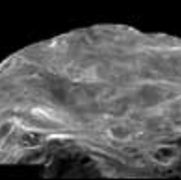 Cassini Flyby Gives Clues to Origin of Saturn's Moon Phoebe