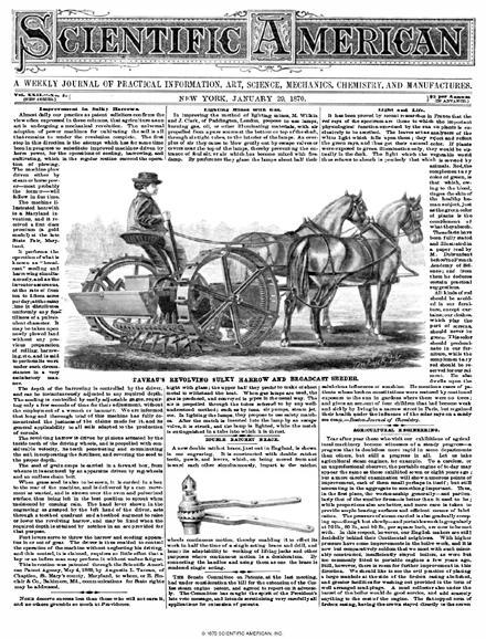 January 29, 1870