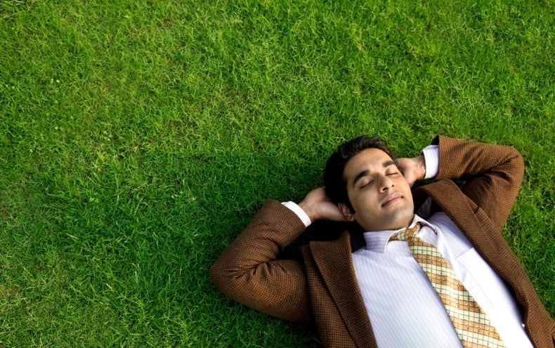 Q&A: Why a Rested Brain Is More Creative