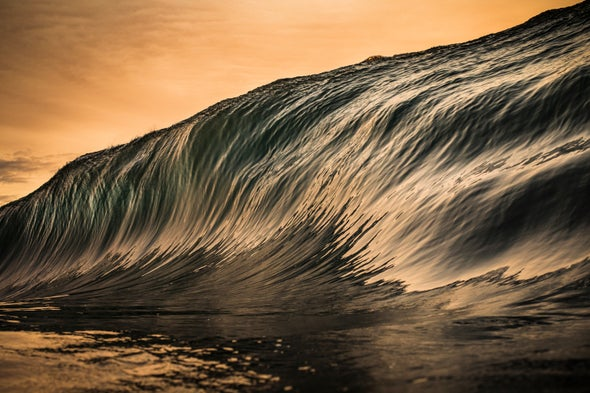 Earthquake Sounds Could Reveal How Quickly the Ocean Is Warming