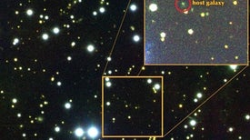 Newfound Source of Mysterious Cosmic Bursts Poses Deeper Enigmas