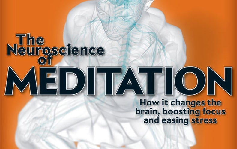 "Readers Respond to ""The Neuroscience of Meditation"""