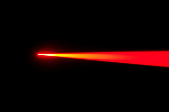 Physicists Harness Twisted Mathematics to Make Powerful Laser