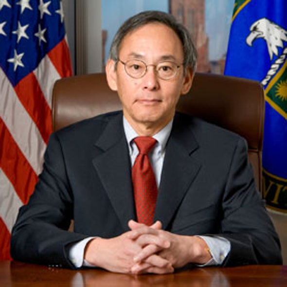 """Is """"All of the Above"""" the Right Strategy for U.S. Energy? A Q&A with Steven Chu"""