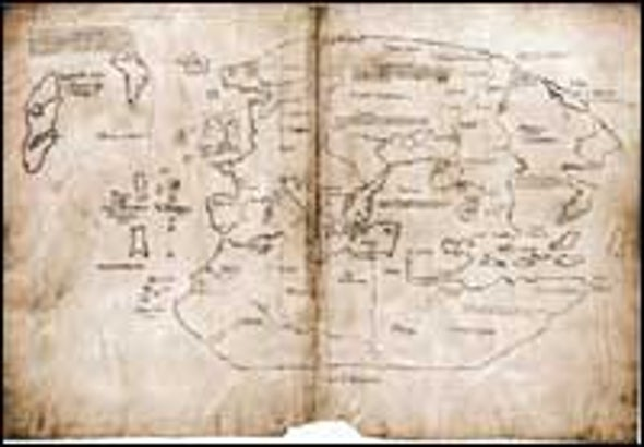 Ink Analysis Smudges Case for Forgery of Vinland Map