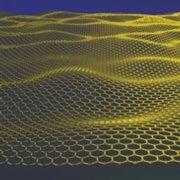 Move Over Nanotube, Here Comes Graphene
