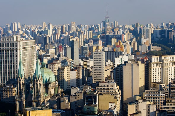 Can Cities Be Sustainable?