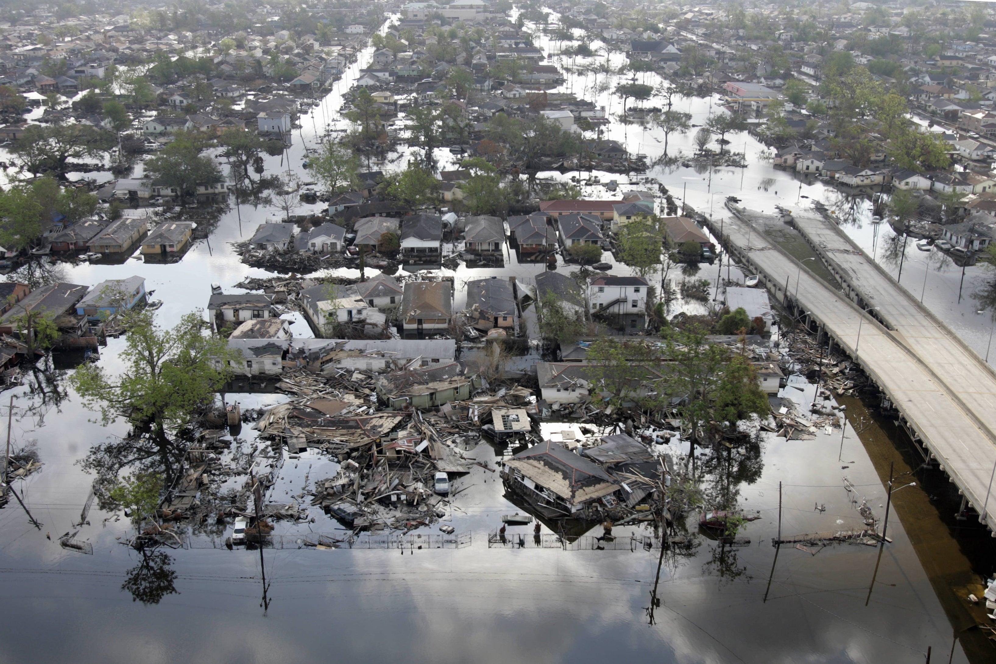 Biden Budget Includes Plan to Help Poor Buy Flood Insurance thumbnail