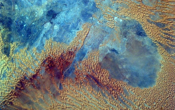 Should We Always Trust What We See in Satellite Images?