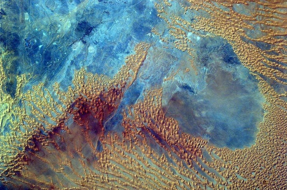 Should We Always Trust What We See in Satellite Images