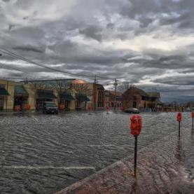 Sans Protective Measures, Flooding Damage Could Cost the World $1 Trillion by 2050