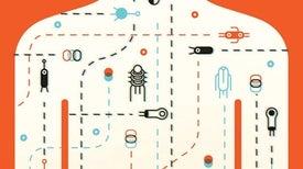 Nanobots Start to Move