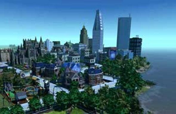 <i>SimCity Societies</i>: A Greener Version of the Urban Jungle