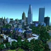 <i>SimCity Societies</i>: A Greener Version of the Urban Jungle
