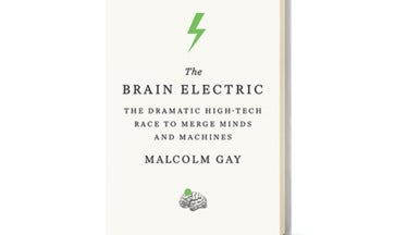 <i>Scientific American MIND</i> Reviews <i>The Brain Electric</i>