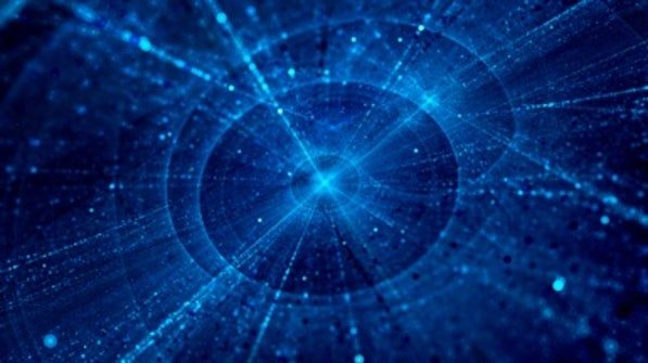 Quantum Physicists Double the 'Bandwidth' of the Universe