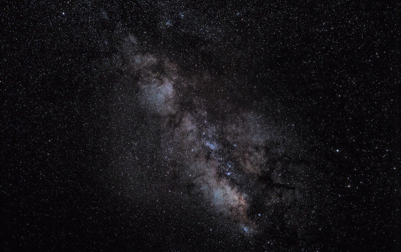 Dark-Matter Hunt Fails to Find the Elusive Particles