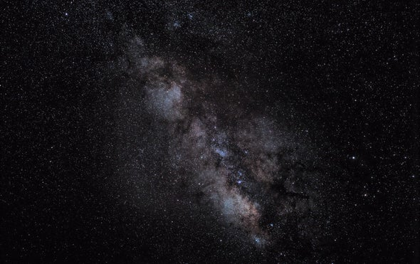 Dark Matter Hunt Fails to Find the Elusive Particles